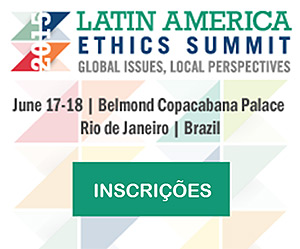 Latin America Ethics Summit - 17 e 18 de junho