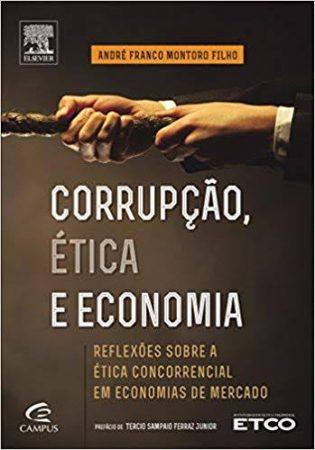 Corrupção, Ética e Economia