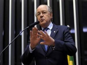 Deputado Luiz Carlos Hauly PSDB-PR