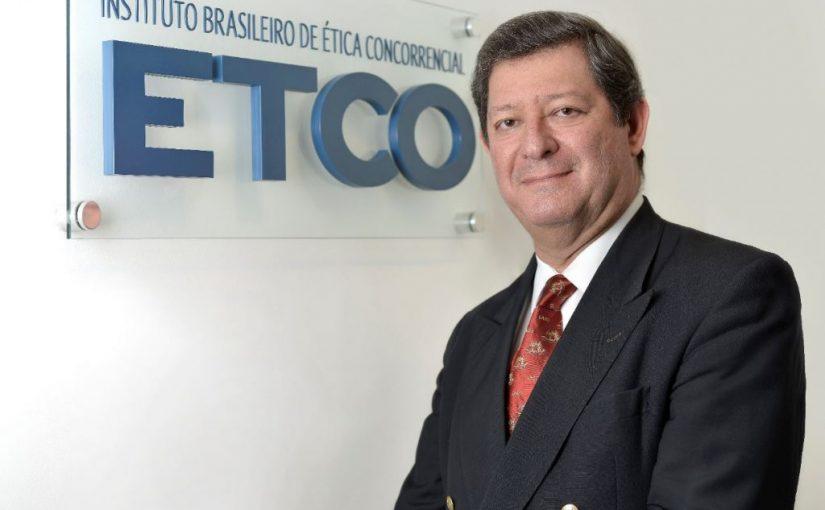 Mensagem do Presidente do ETCO