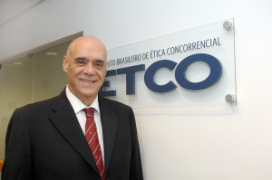 Evandro Guimarães, Presidente Executivo do ETCO