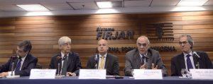 Evandro Guimarães, presidente do ETCO, falou sobre o momento do país e a valorização dos programas de integridade