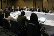 CGU e representantes dos terceiros setor discutem combate à corrupção