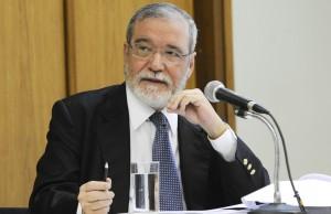 Everardo Maciel, ex-secretário da Receita Federal e Conselheiro do ETCO