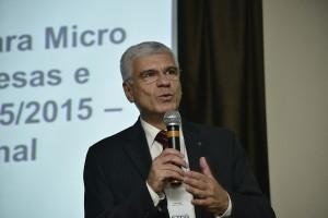 Secretário da Receia Federal - Jorge Rachid
