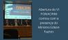 Combate aos crimes de contrabando e descaminho é tema do VI FONACRIM