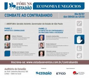 Fórum Combate ao Contrabando - Anúncio 04