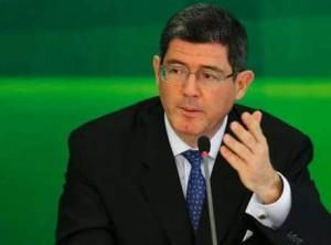Joaquim Levy, novo Ministro da Fazenda