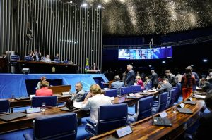 Foto: Moreira Mariz (Agência Senado)