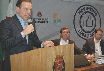 JOÃO DORIA ML