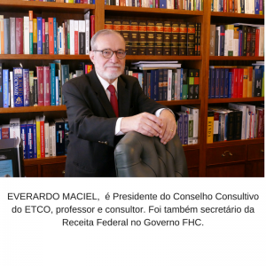 Legenda Everardo Maciel