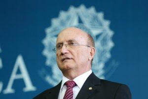 Ministro da Justiça, Osmar Serraglio / Foto: Fabio Pozzebom (Agência Brasil)