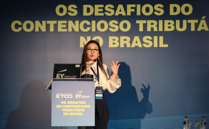 The main findings of the study carried out by EY in Brazil and abroad