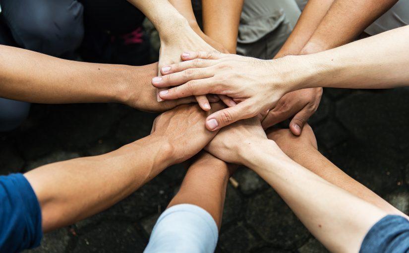 Momento de ética e união