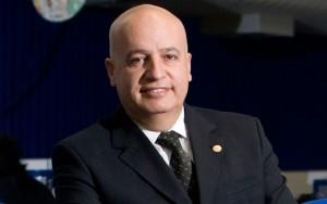 Valdir Moysés Simão, novo Ministro-Chefe da Controladoria-Geral da União (CGU)