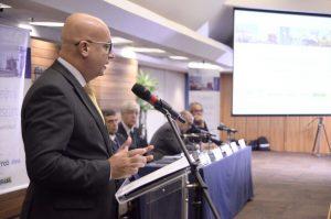 Valdir Simão, Ministro do CGU: empresas com bom compliance sairão na frente