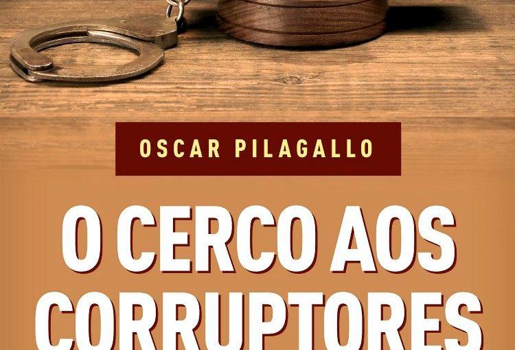 Lei Anticorrupção é tema de livro lançado pelo ETCO