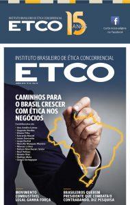 Newsletter Especial Revista ETCO