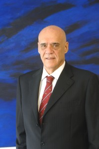Evandro Guimarães, Presidente-executivo do ETCO