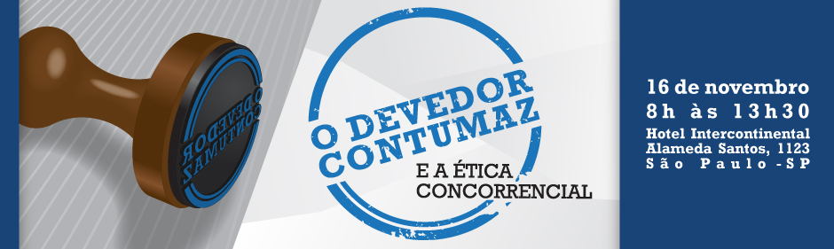 O Devedor Contumaz e a Ética Concorrencial