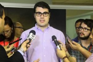 Secretário de Desenvolvimento Econômico, Seneri Paludo: Governo mudará política de concessão de incentivos fiscais - Foto Tony Ribeiro/ MidiaNews)