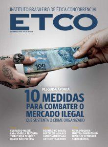 10 Medidas para Combater o Mercado Ilegal