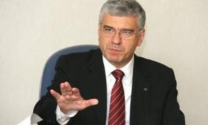 Jorge Rachid, novo Secretário da Receita Federal