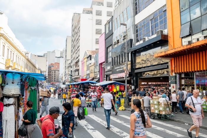 Brasil perde R$ 291,4 bilhões para o mercado ilegal