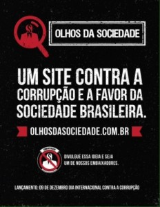 site anticorrupção